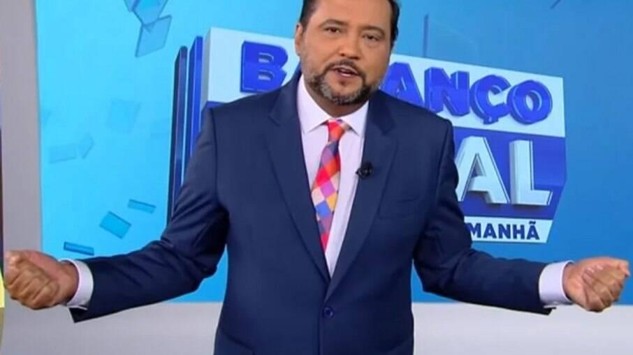 Geraldo Luís enfrenta problemas com a audiência do