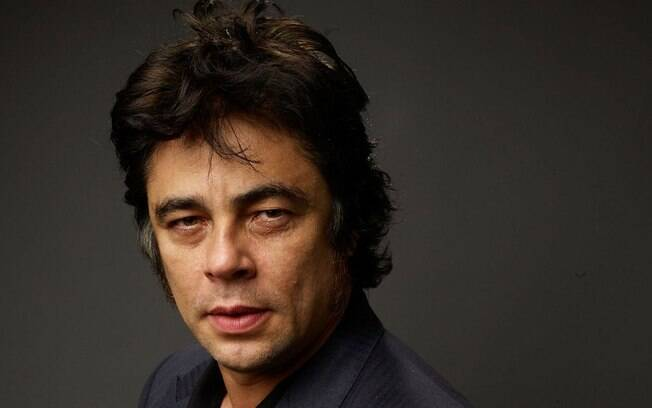 Entre filmes cults e blockbusters, Benicio del Toro se tornou ícone do cinema