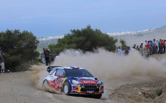 A PSA, com Sébastien Loeb, brilhou por muitos anos no WRC. Será que o Citroën C4 Cactus fará o mesmo no mercado?
