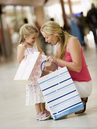 Pesquisa aponta que 16% dos pais fazem o que os filhos pedem para não se sentirem culpados ou não