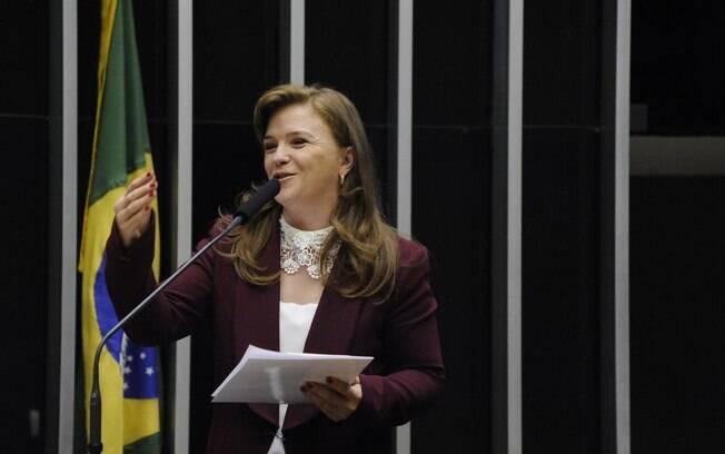 Deputada Leandre (PV-PR) pede mais segurança às mulheres no Brasil: causa é recorrente após renovação da Câmara