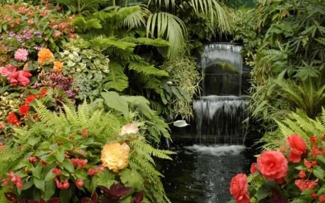 Butchart Gardens: 22 hectares de puro encanto