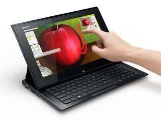Linha Vaio de PCs e notebooks pode estar à venda