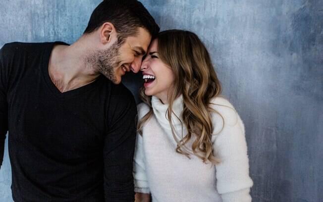 Para autora do estudo, perguntas podem ajudar a avaliar se os parceiros são compatíveis para ter um casamento feliz