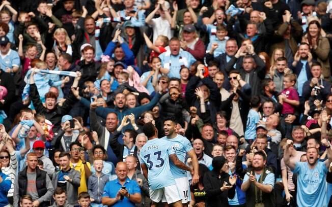 Próxima temporada da Premier League pode começar já com a presença dos torcedores