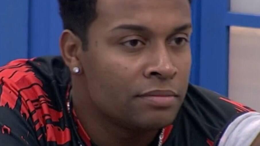 Nego Di diz que quer conhecer Jojo Todynho