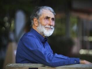 Neumann é pesquisador da área de computação há mais de 40 anos