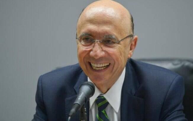 Henrique Meirelles aceitou integrar o secretaria de João Doria no governo do estado de São Paulo