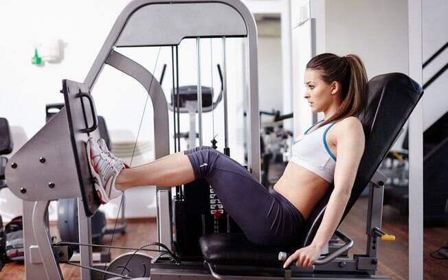 Para o especialista, a musculação é completamente dispensável e indicada apenas para o fisioculturismo