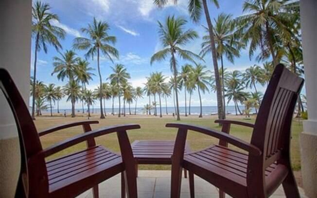 Hotel na Costa do Sauípe que pode ser alugado pela plataforma XporY.com
