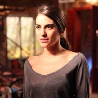 No DNA: Prima de Alice, Luisa Moraes é a produtora Flavinha de 'Em Família'