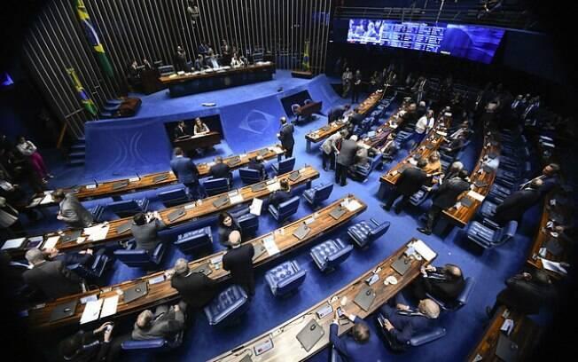 Texto aprovado pelo Senado agora segue para a Câmara dos Deputados