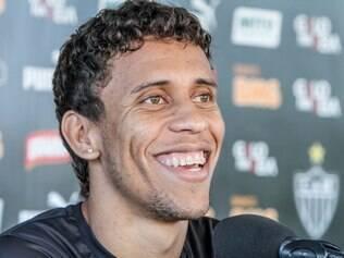Marcos Rocha está confiante em força alvinegra dentro de casa