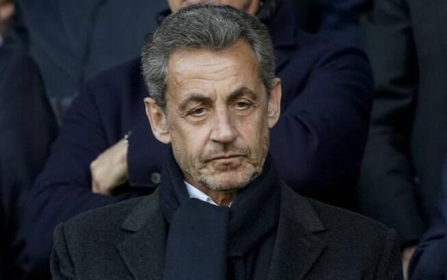 Ex-presidente francês, Nicolas Sarkozy perde último recurso e será julgado corrupção