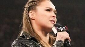 Ronda Rousey anuncia gravidez