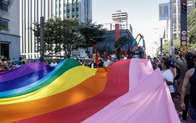 24ª Parada LGBTQIA+ não acontecerá em 2020