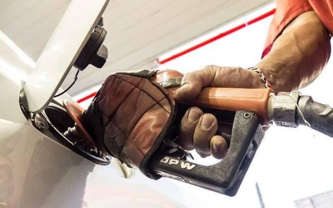 Em 2018, o preço da gasolina nos postos acumula alta de 9,57% – variação duas vezes maior do que a inflação esperada