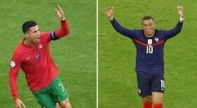 Portugal joga contra França