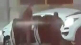 Policiais militares matam dois dentro de carro após assalto em SP
