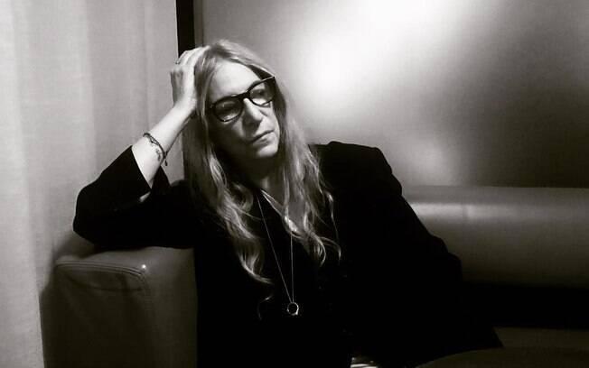 Patti Smith será a atração principal do Popload 2019, que acontece em novembro em São Paulo