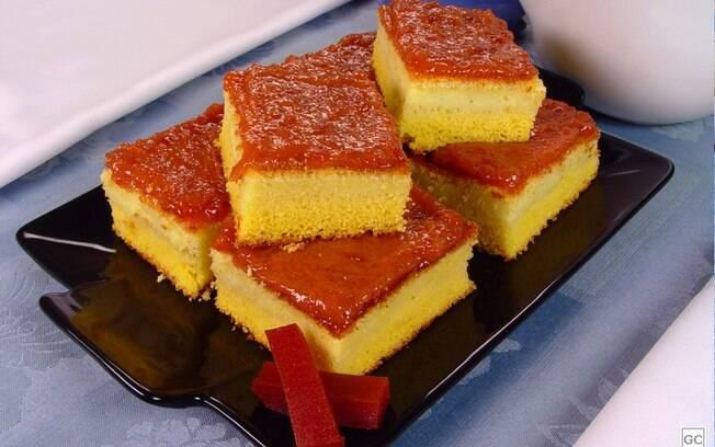 20 receitas deliciosas de doces de Festa Junina para curtir a data