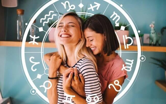 Veja as previsões para 2021 no horóscopo do amor
