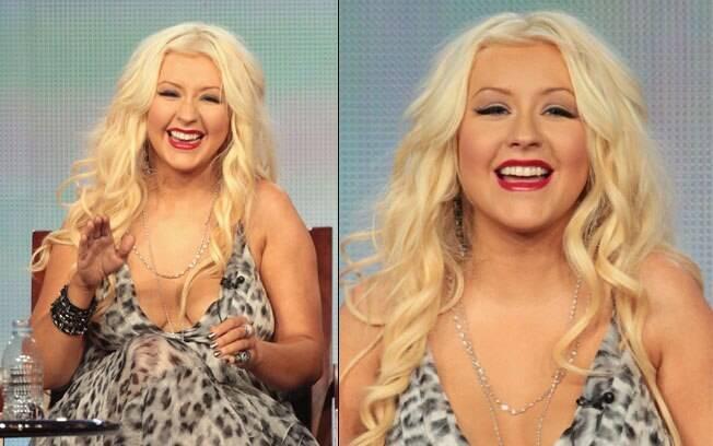 Christina Aguilera: