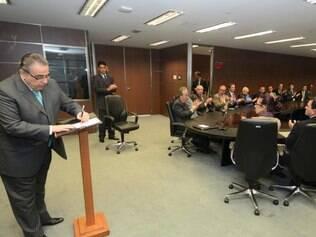 Oficial.  Edital de licitação foi lançado nessa quinta-feira (26), pelo governador Alberto Pinto Coelho