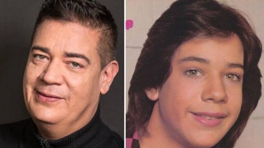 O ex-Menudo Ray Reyes