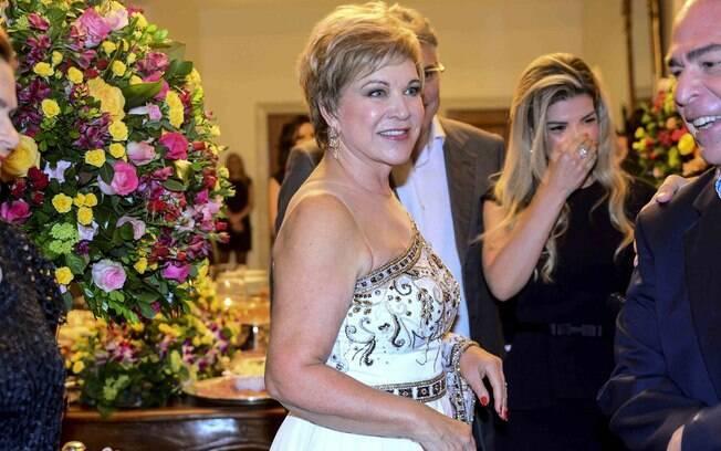 A senadora Marta Suplicy: ela foi um dos principais nomes do partido nos últimos anos