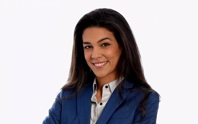 Fox define jogo da Libertadores com narração de Renata Silveira