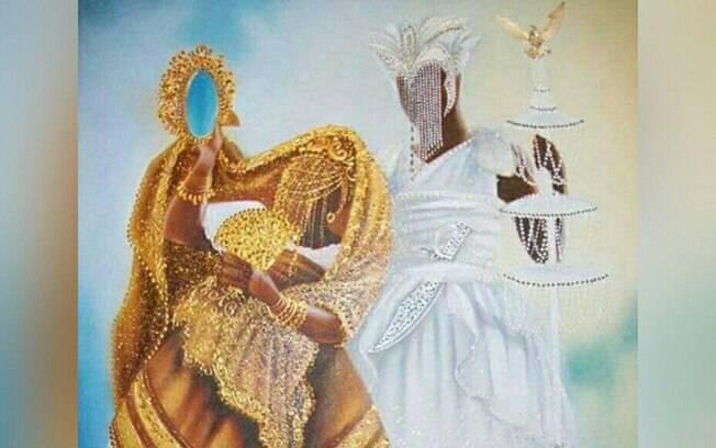 Oxalá e Oxum serão os regentes do ano de 2021
