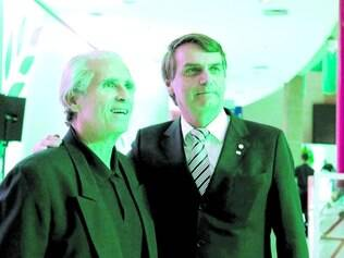 Retrógrado. Deputado federal pelo PP, Jair Bolsonaro foi reeleito e é um dos representantes da bancada conservadora do Congresso