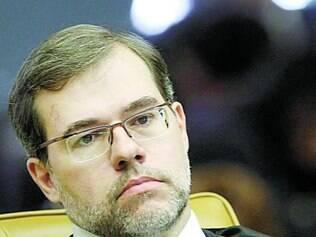 Opinião. O ministro Dias Toffoli avalia que o caráter ofensivo dos programas na TV não ajuda o eleitor