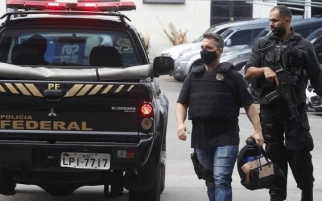 Operação Sólon que visa apurar atuação de milícias nas eleições