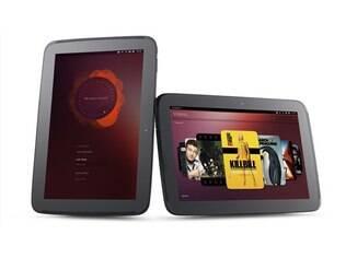 Ubuntu Touch é a interface da Canonical para rodar em smartphones, tablets e PCs com tela sensível ao toque
