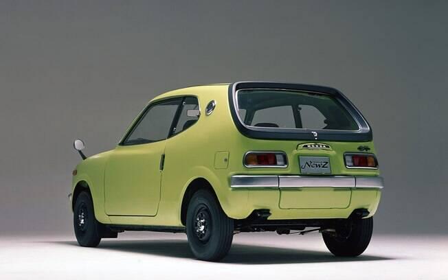 Honda Z360
