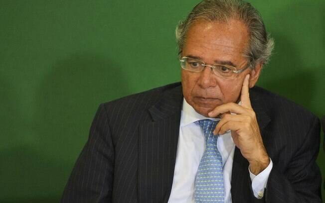 Para Paulo Guedes, futuro da economia brasileira está nas mãos do Congresso Nacional