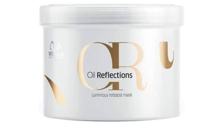 Máscara de hidratação Oil Reflections