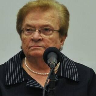Deputada federal Luiza Erundina (PSB-SP) é cotada para presidir a Comissão de Direitos Humanos