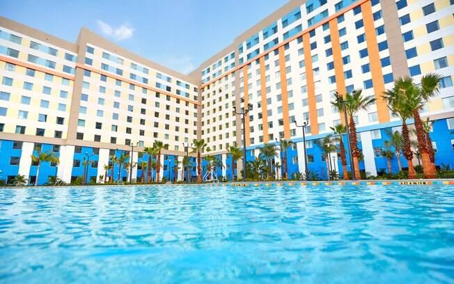 O Dockside Inn and Suites é o novo hotel do complexo Universal Orlando Resort; estreia em 17 de março
