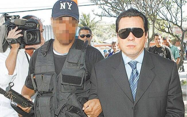 Fernando Iggnacio foi assassinado nesta terça
