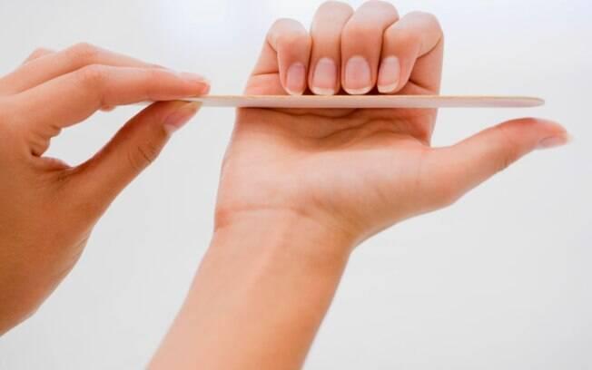 Alterações nas unhas devem ser observadas