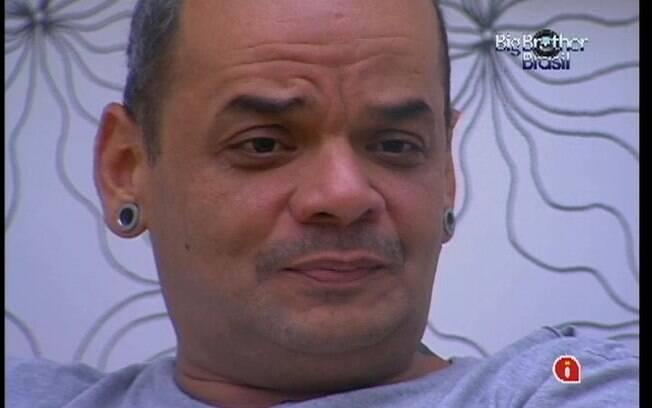 João Carvalho revela táticas de jogo do Quarto Selva e suas impressões desta formação de Paredão