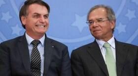 Bolsonaro diz que definirá nesta semana extensão do auxílio