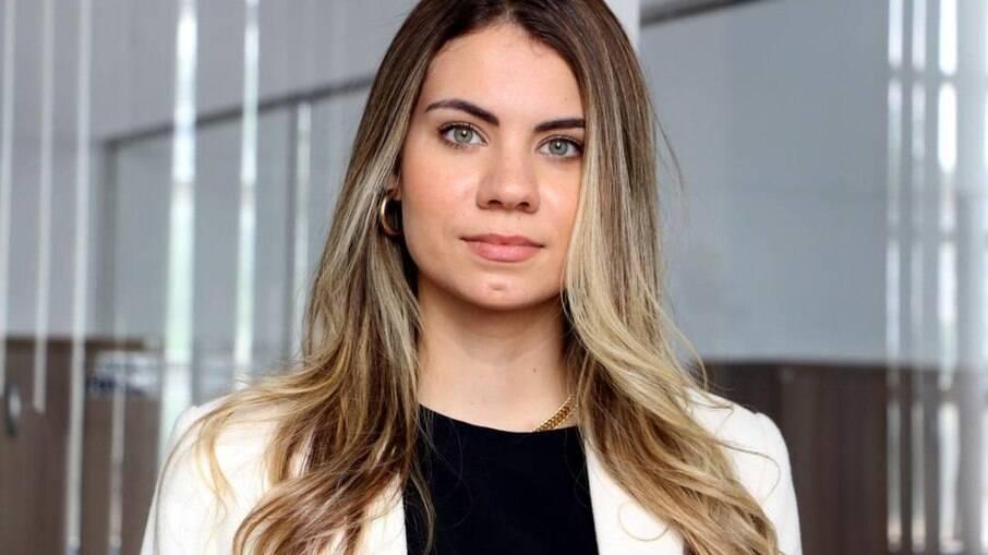 Jeniffer foi a primeira infectada com o coronavírus no Rio de Janeiro