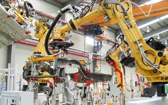 Quase 2/3 das indústrias esperam faturar mais em 2021