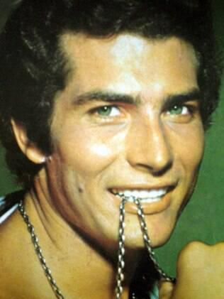 Tony Correia: o galã português que conquistou o Brasil nos anos 70
