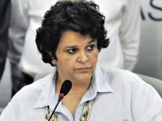 Ministra do Meio Ambiente assina convênios de educação na agricultura familiar