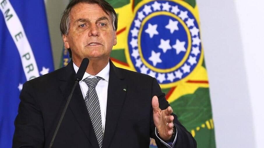 Emendas de congressistas dão salta na gestão Bolsonaro